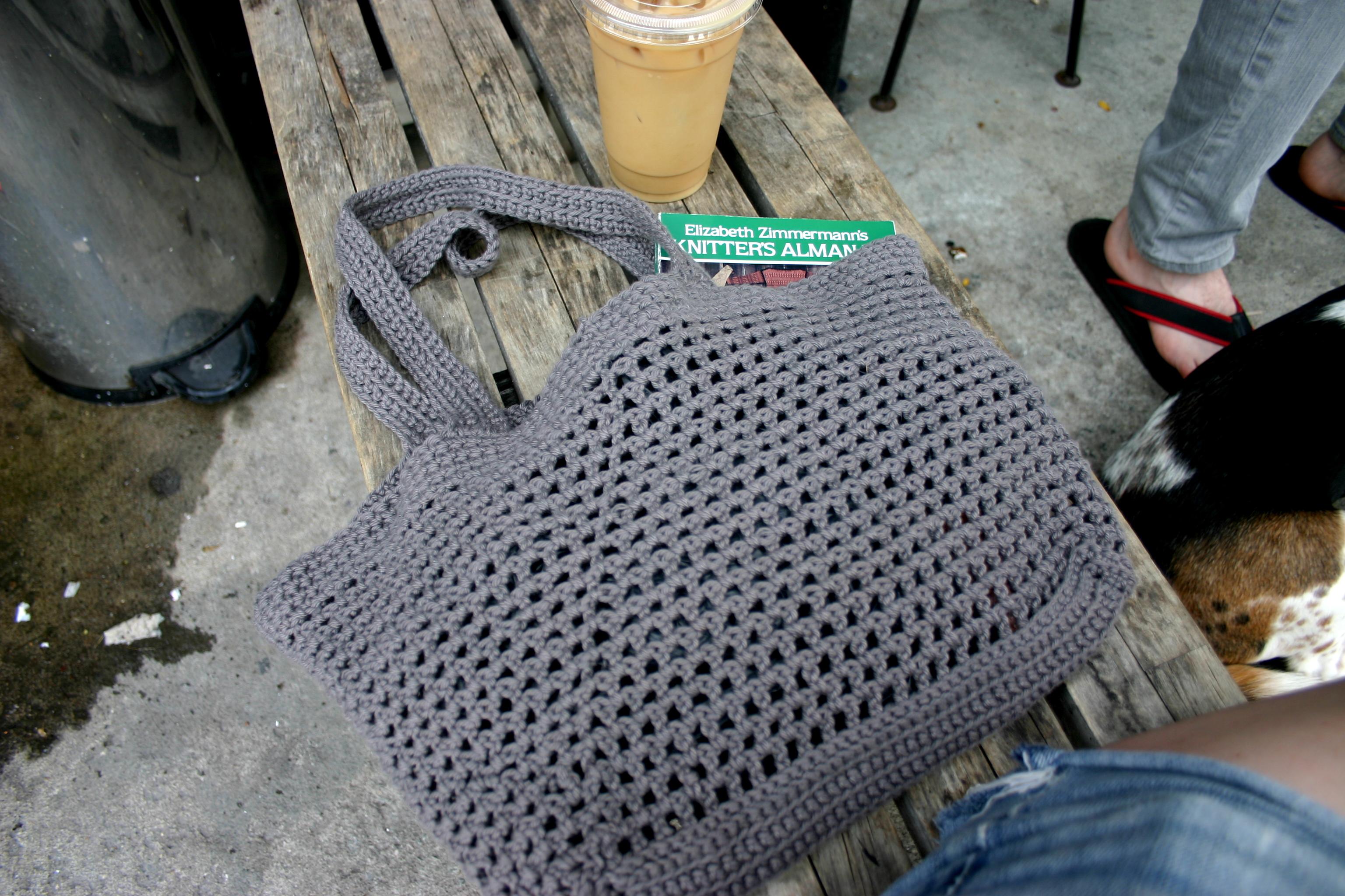 Heminway Silk Purses  Chatelaine Bags c.1900 - Vintage Crochet