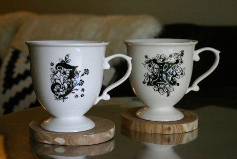 mugs J and K