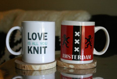 mugs liayk & amsterdam
