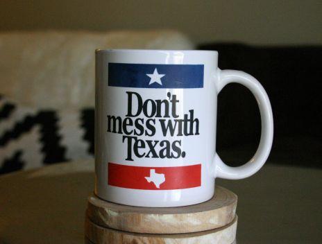 mugs TX