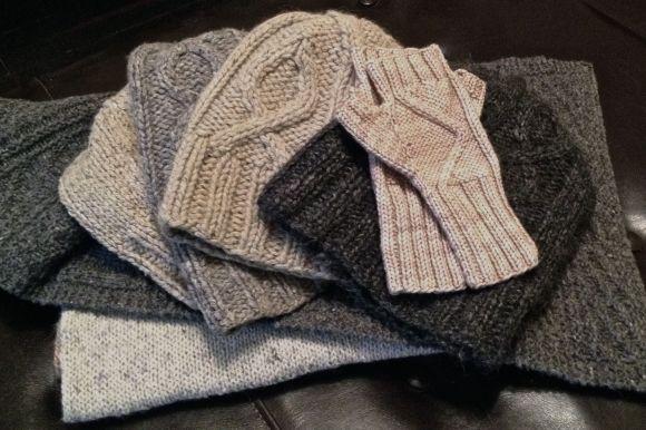 grey knits 2
