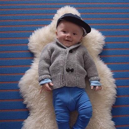 Baby Johann